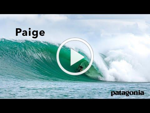 Paige | A film about breaking barriers in big wave surfing