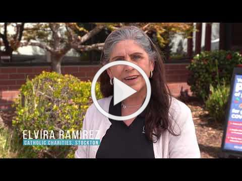 San Joaquin County COVID Vaccine PSA