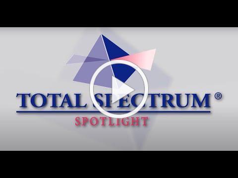 Total Spectrum Episode 8 - GA Edition - U.S. Senator Roy Blunt
