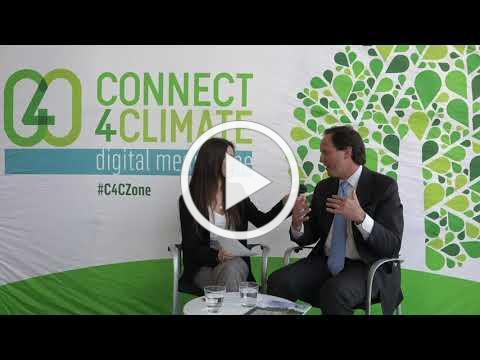 Glenn Prickett at FCPF Anniversary #C4CZone