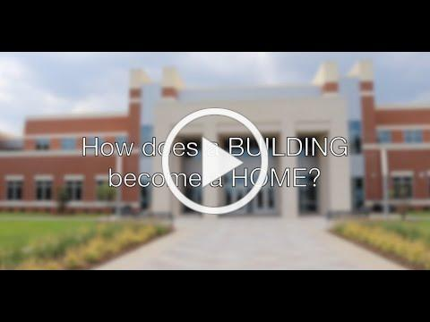 The New SHS: How a Building becomes a HOME