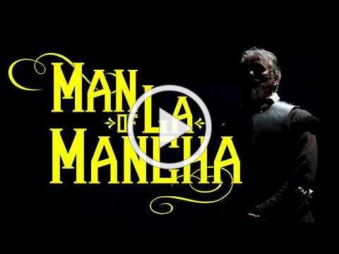 Man of La Mancha Trailer (MNM Theatre Company)