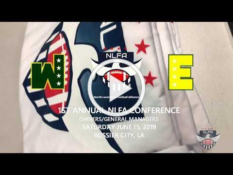 NLFA Conference/Meeting Promo Video
