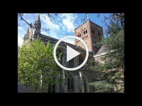 Christ Hath A Garden - Trinity Choir, Arlington