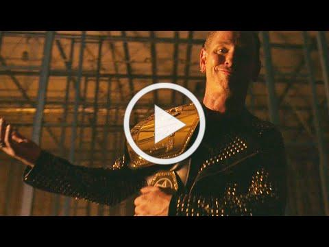 Corey Taylor - CMFT Must Be Stopped (feat. Tech N9ne & Kid Bookie) [OFFICIAL VIDEO]