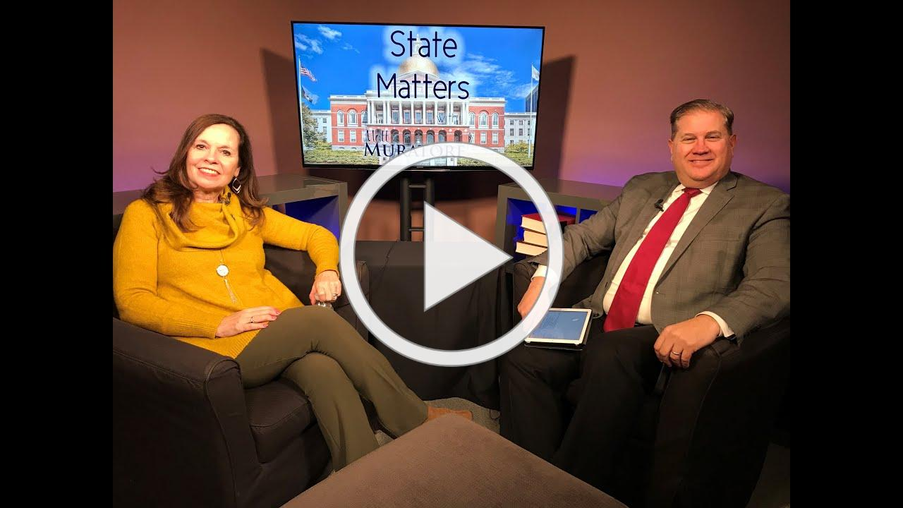 State Matters Episode 45: Michele Pecoraro