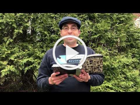 "Dr. Philip Metres reads his poem ""Zaitoon"""