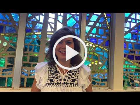 August 23, 2020 - Children's Sermon