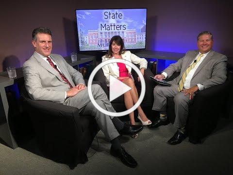 State Matters Episode 31: #Massachusetts Housing and Economic Development