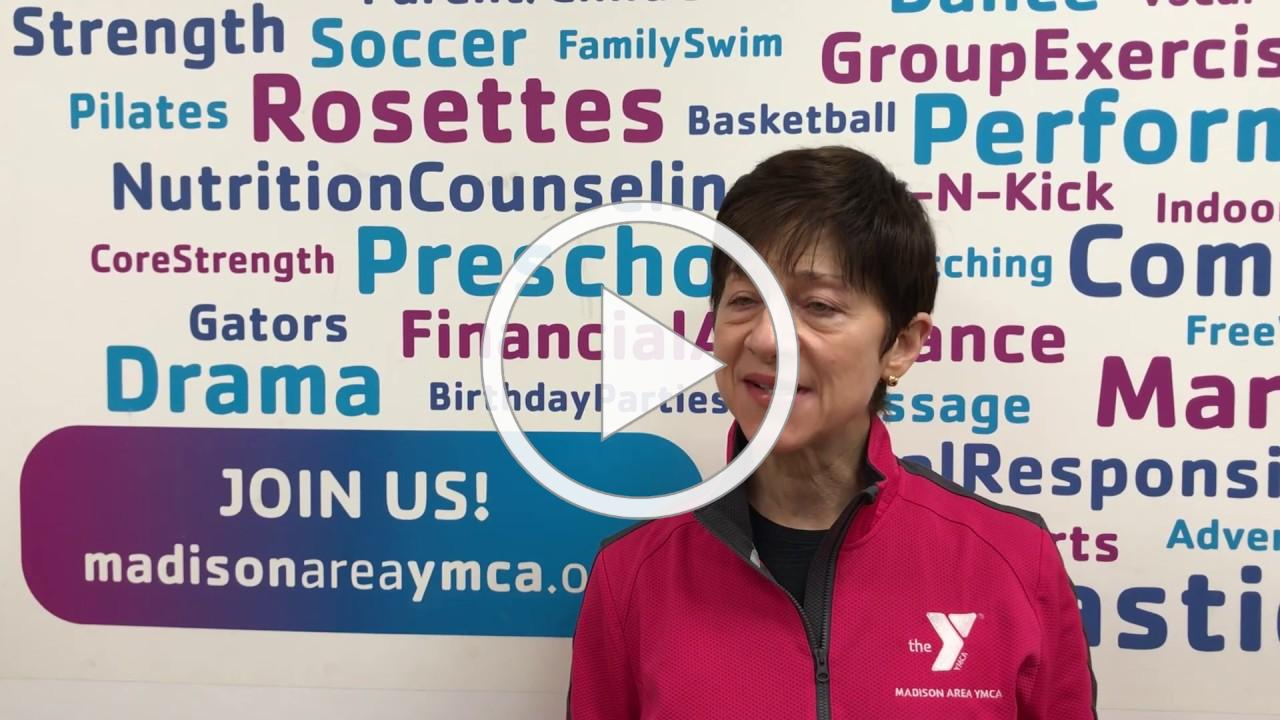 Message from Madison Area YMCA's President & CEO Diane Mann
