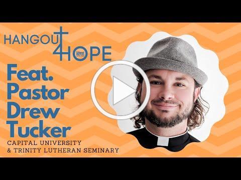 Hangout 4 Hope - July 1 2020