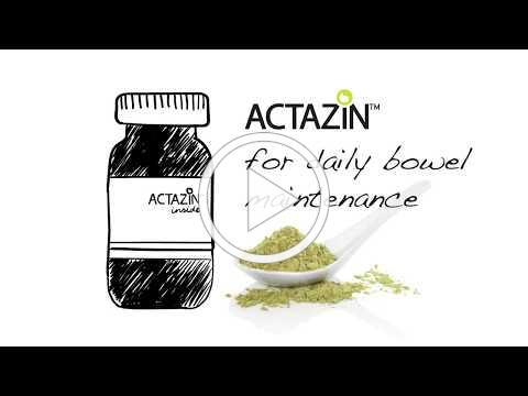 Organic Kiwi Fruit Powder - How Actazin Green Kiwi Powder Works!