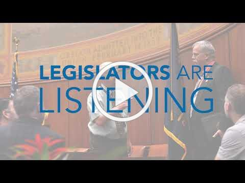 OAR 2019 REALTOR® Day at the Capitol
