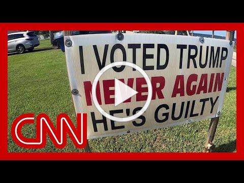 Why these lifelong Florida Republicans are proudly voting for Biden