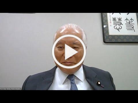 Challenges Posed by COVID-19: Japan, the US, and International Coordination