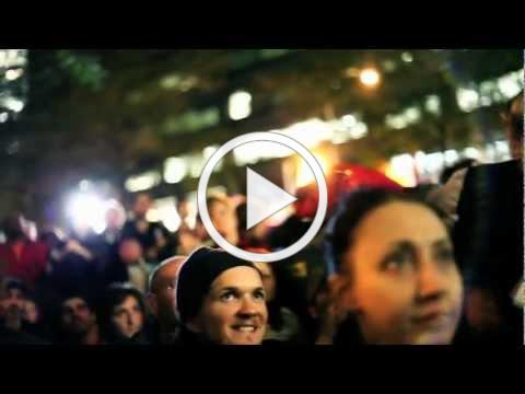 Occupy Wall St - The Revolution Is Love w Charles Eisenstein