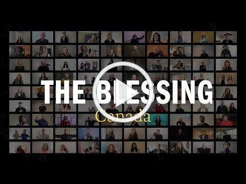 The Blessing - Canada