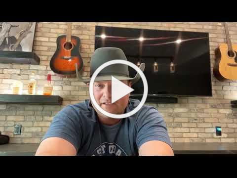 Gord Bamford Invite Video