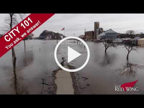 City 101 - Spring Flooding