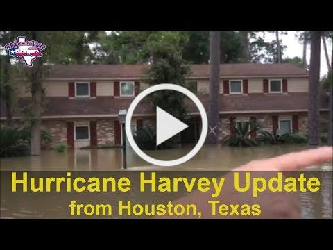 Hurricane Harvey Update: Together We Are #TexasStrong | RV Texas