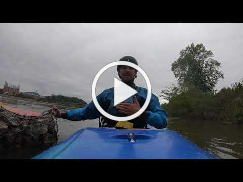 Outdoor Chattanooga | Rapid Learning Whitewater Kayak Program | How to Hip Snap