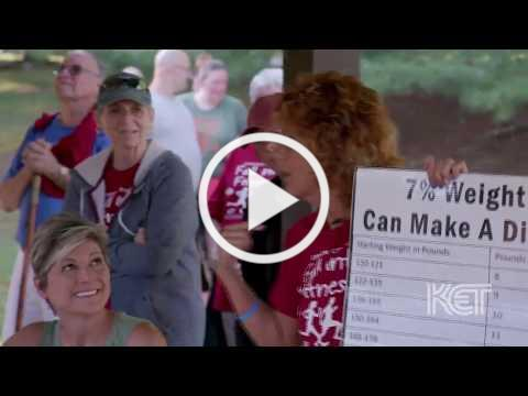 Fall into Fitness | Undiagnosed: The Diabetes Epidemic | KET