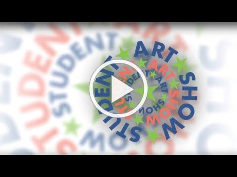 GPMA june 2020 newsletter - link to video of GPMA first virtual exhibition - BOB art 2020 Condensed