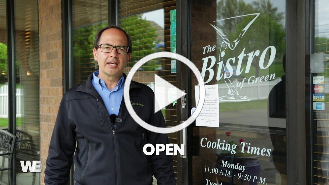 Takeout Tuesday: The Bistro of Green Opens in new window