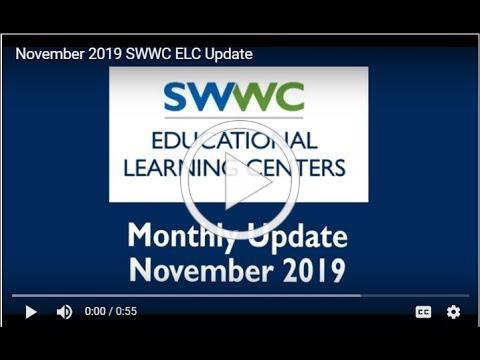 November 2019 SWWC ELC Update