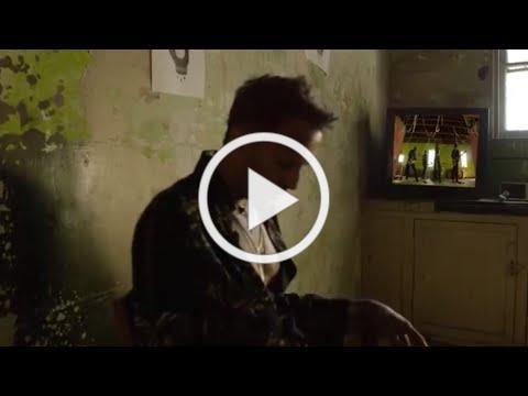 Crashing Wayward - Disco Kills [Official Music Video]