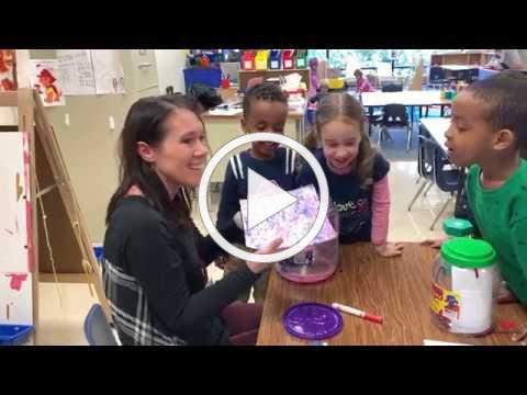 Eden Prairie Schools: We Inspire - Featuring Kathy Vehmeier