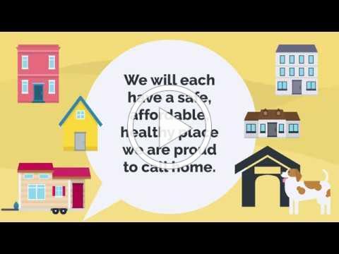 2040 in 2 - Housing