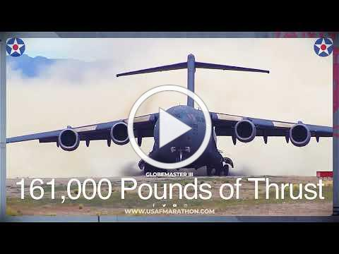 C-17 Globemaster III | 2021 Featured Aircraft