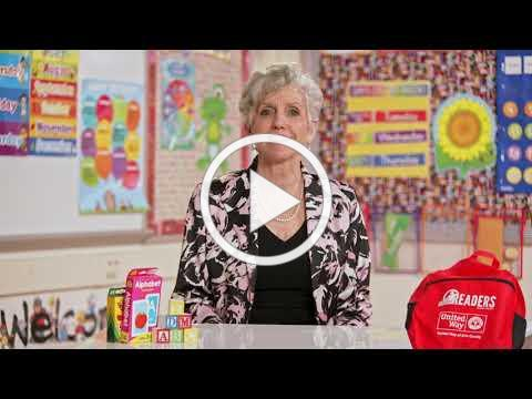 It's time for Kindergarten Registration - County Executive message