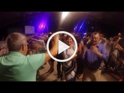 Ballo Sotto le Stelle, Dancing Under The Stars - September 14, 2018 held at Casa Italia (Video 3)