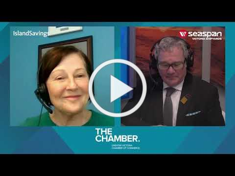 COVID-19's Impact on Philanthropy | Chamber Chats