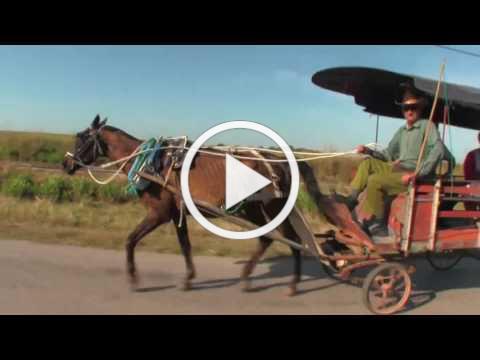 Cuba Mission trip documentary