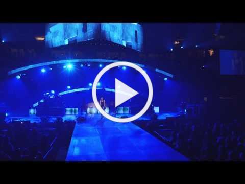 Francesca Battistelli - Holy Spirit (Official Music Video)