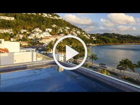 Windjammer Landing Villa Beach Resort St Lucia