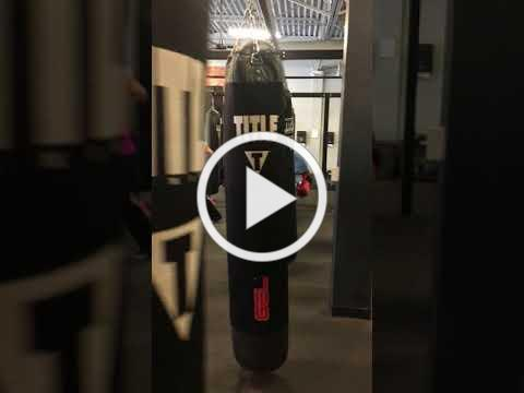 YPN Boxing Video