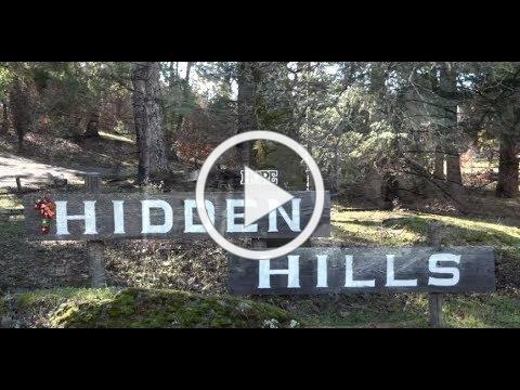 Looking Ahead In Hidden Hills