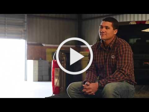 Field to Film: Career Snapshots | Sales Agronomist