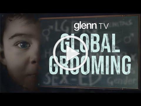BRAINWASHED: The Radical Sex Agenda Corrupting Your Kid (PROMO) | Glenn TV