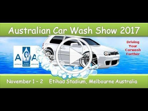 ACWA 2017 Carwash Conference Highlight Video HD