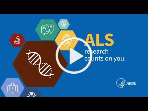 Learn more about the National ALS Registry