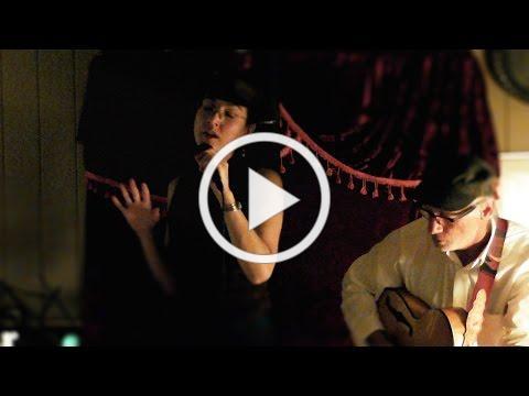 She Run Away - Max Hatt Edda Glass