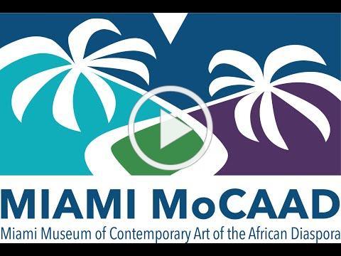 Miami MOCAAD Reconstructing Identity Exhibition