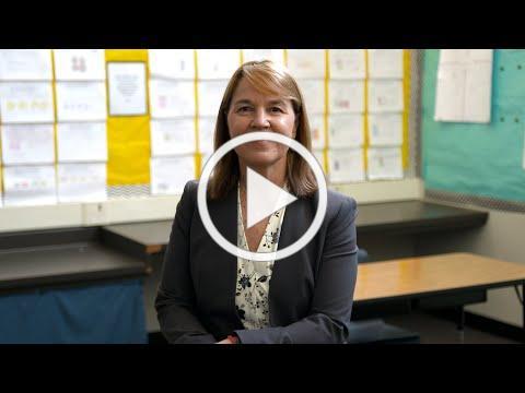 A Message from Superintendent Jill Baker, Ed.D. - February 18th, 2021