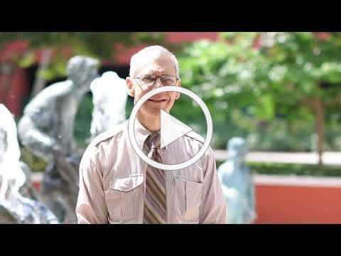 Meet Dr. Ronald Kanter- The Heart Institute at Nicklaus Children's