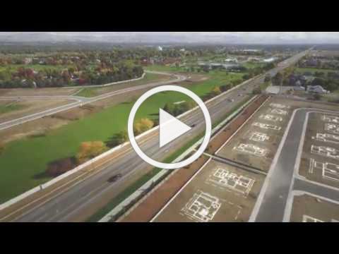 ChindenWest Corridor Overview
